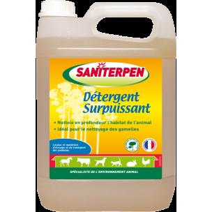 SANI DETERGENT SURPUISSANT 5 L