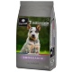 Super-premium food for large breed puppies – Duck (14kg)