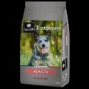 Super-premium salmon croquettes for sensible adult dogs (14kg)