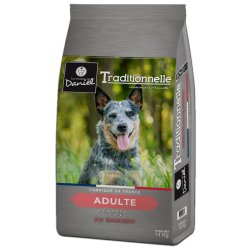 Super-premium salmon croquettes for sensible adult dogs (14kg)