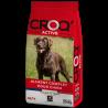 Croquettes chien CROQ'ACTIVE (20 kg)
