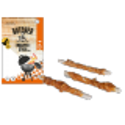 Chicken Wrapped Stick 12cm 850g