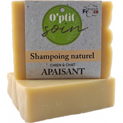Shampoing solide apaisant - 100g