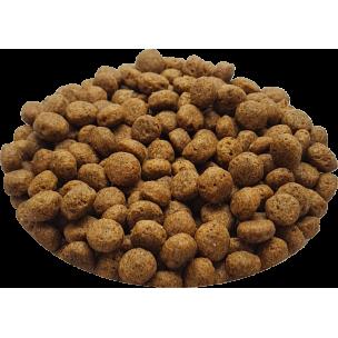 Croquettes Originelle chat stérilisé saumon SANS CÉRÉALES - 2,5 kg