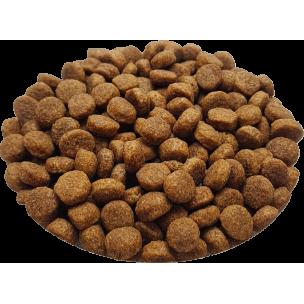 Croquettes Essentielle chat stérilisé riche en poulet - 3 kg