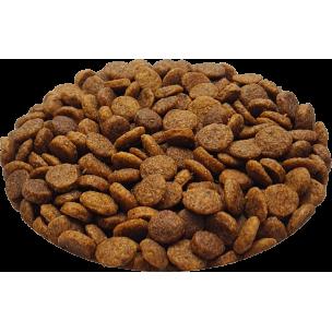 Croquettes Essentielle chat senior stérilisé 7+ - 3 kg