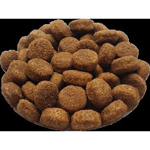 Croquettes chien CROQ'EQUILIBRE  - 20 kg